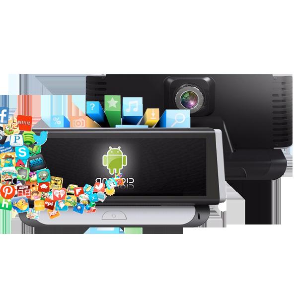 Hướng dẫn cách lắp đặt Procam T98 4G: Camera hành trình xe hơi đa tính năng